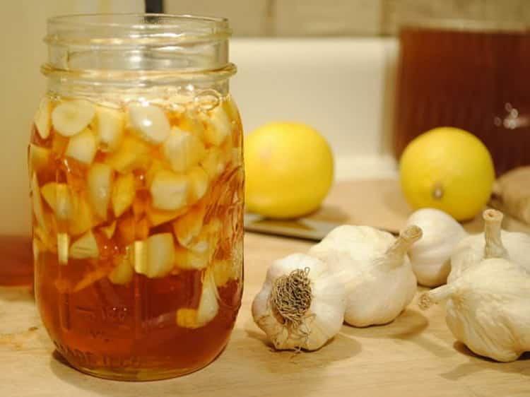 Как готовится наливка лимонная на водке