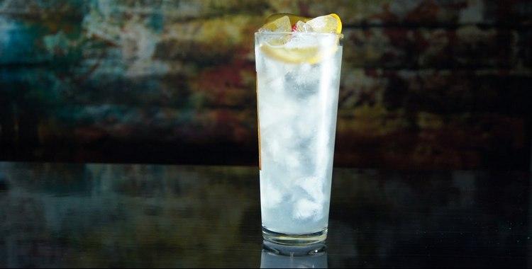 Рецепты приготовления коктейля Том Коллинз