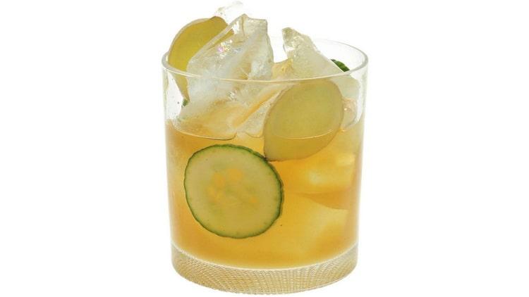 коктейль московский мул ямайский рецепт