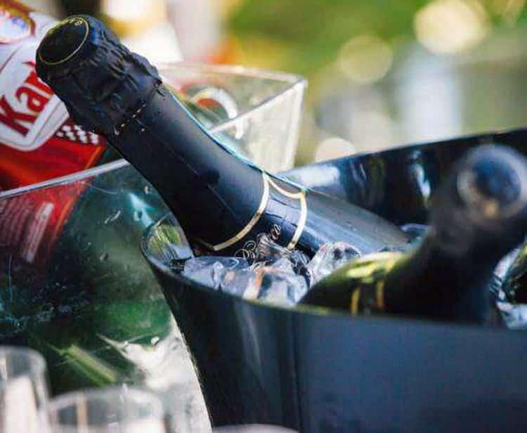 Как выбрать французское шампанское