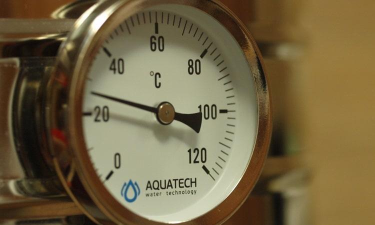 температура отбора голов тела и хвостов самогон