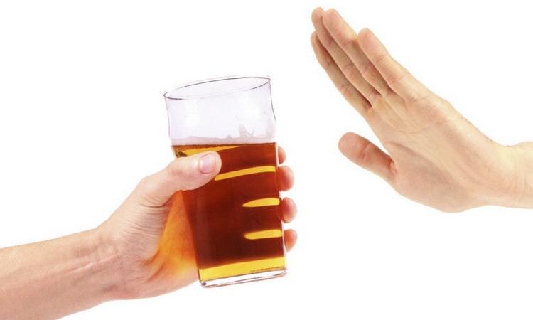 можно ли при высоком давлении пить пиво