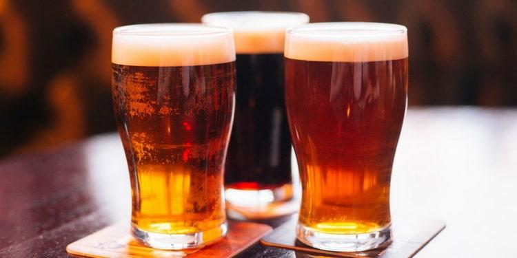 Что такое плотность в пиве