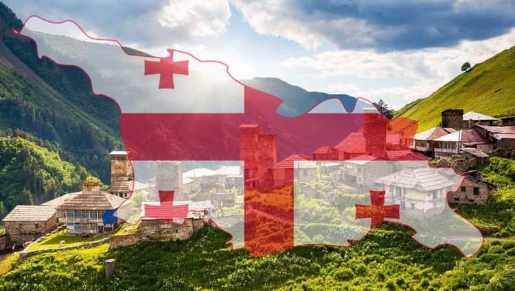 Что предпочитает Грузия