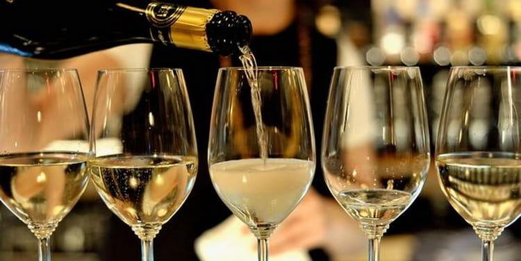 напитки спиртные популярные