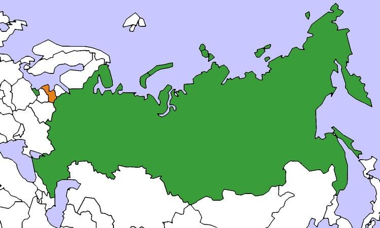 Какой алкоголь предпочитает Россия