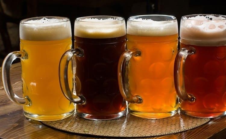по сути нет способов, как проверить, пиво порошковое или нет.