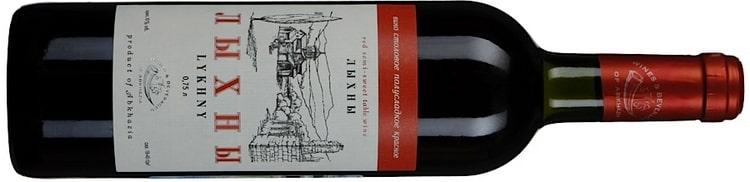 Хорошее вино за приемлемую цену.