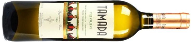 Хорошее вино для любителей белых сортов.