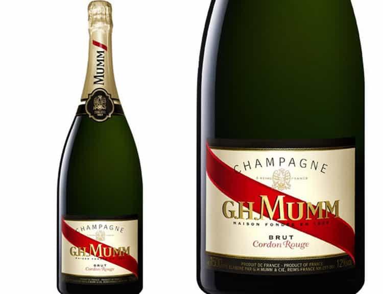 что будет если шампанское замерзло в морозилке