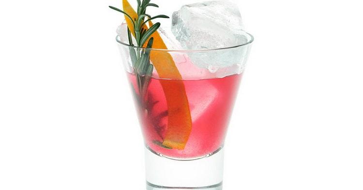 коктейли с табаско Примавера
