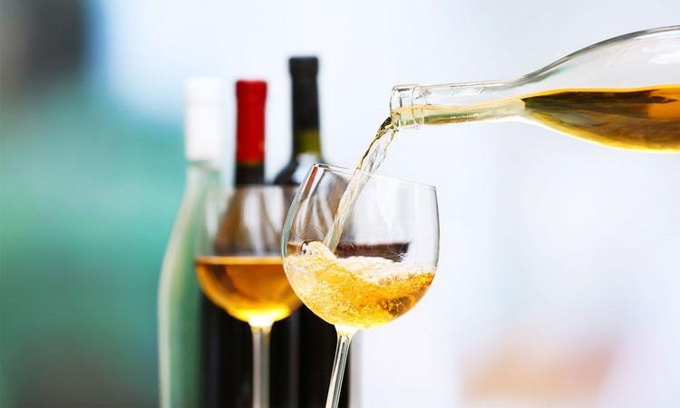 Пейте только лучшие сладкие вина