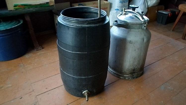 Самогонный холодильник без воды самогонный аппарат сибирь 2