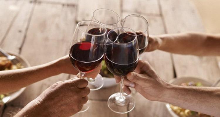 почему вино называют столовым