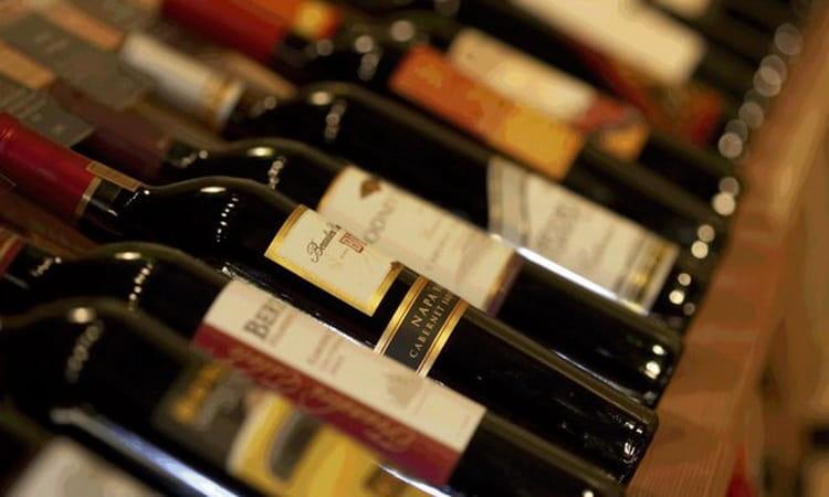 Как купить столовое розовое вино