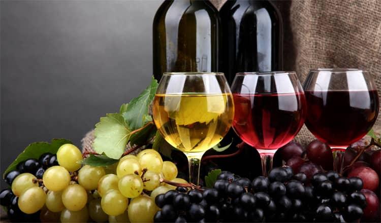 что означает столовое вино