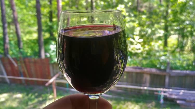 что это такое сухое вино