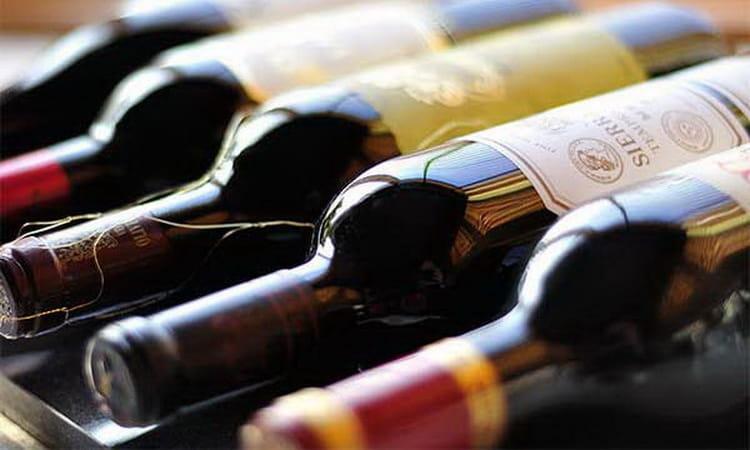 Как отличить оригинал от подделки сухое вино