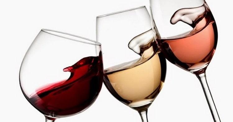 какое полезнее вино сухое или полусухое