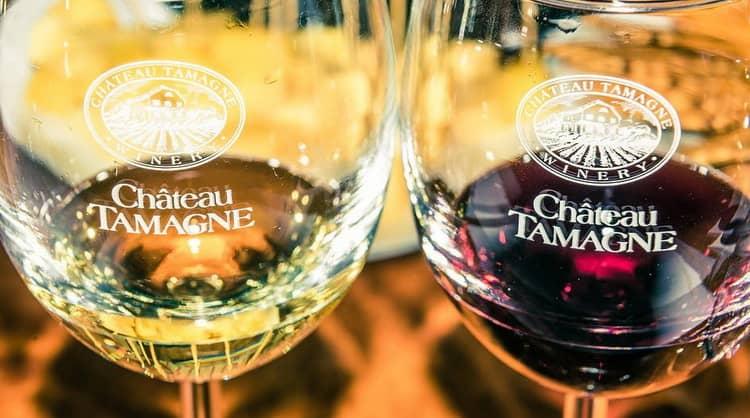 Особенности таманского вина