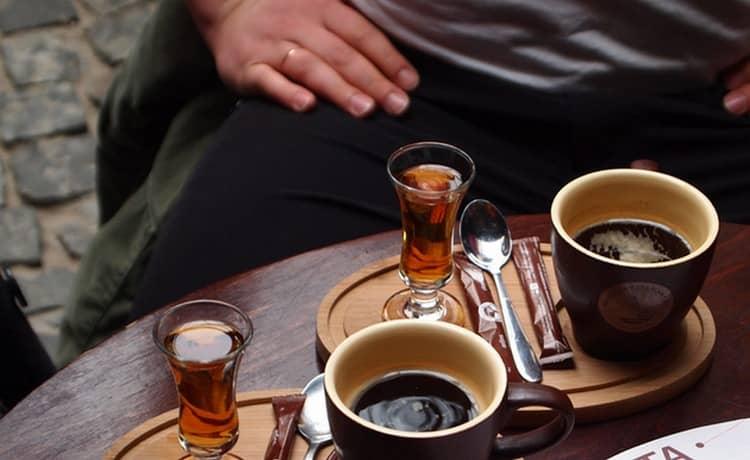 Этот ликер можно также добавлять в кофе.
