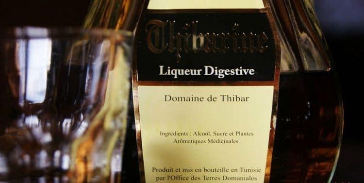 напиток производится только в Тунисе.