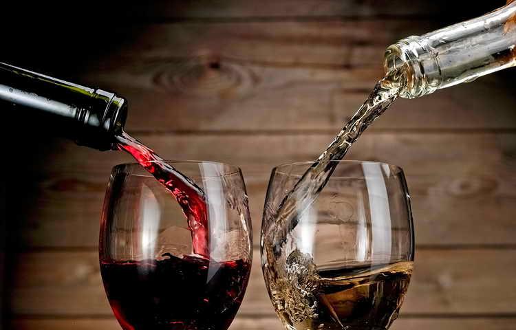 плодово ягодное вино