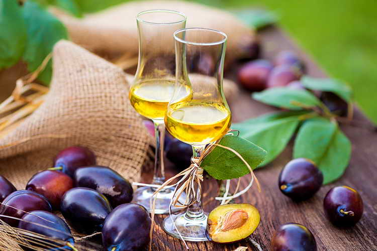 фруктовое вино домашнее