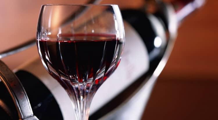 хванчкара вино: дегустационные характеристики