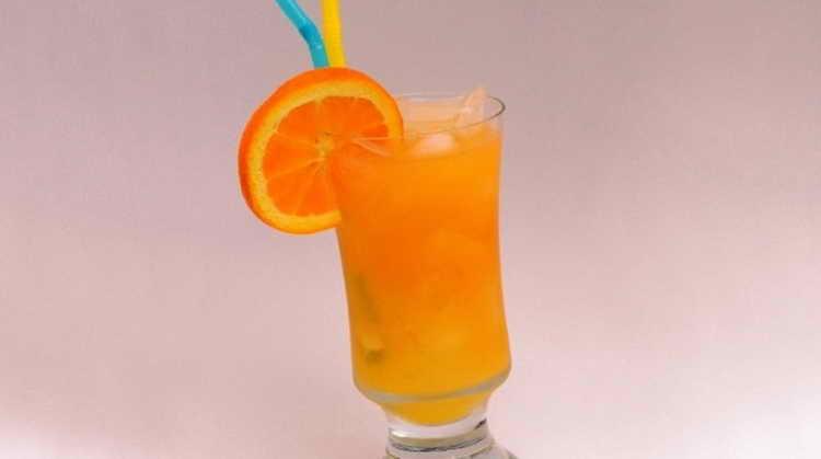 отвертка алкогольный напиток