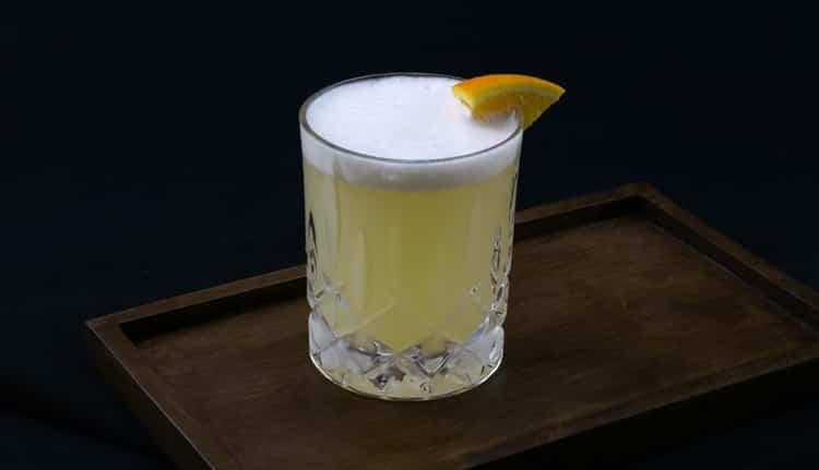 Что входит в коктейль пенициллин
