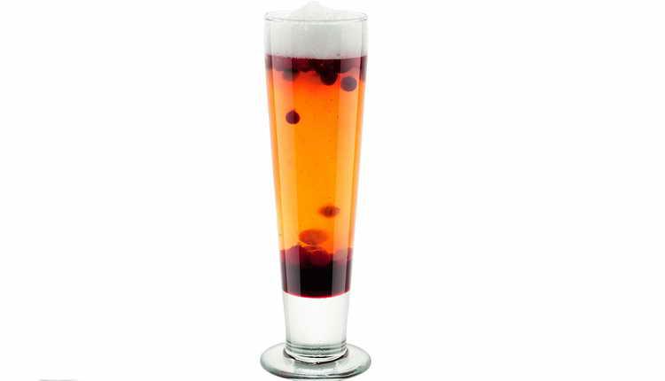 Рецепт коктейля «День сурка»