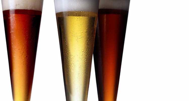 с чем можно мешать пиво