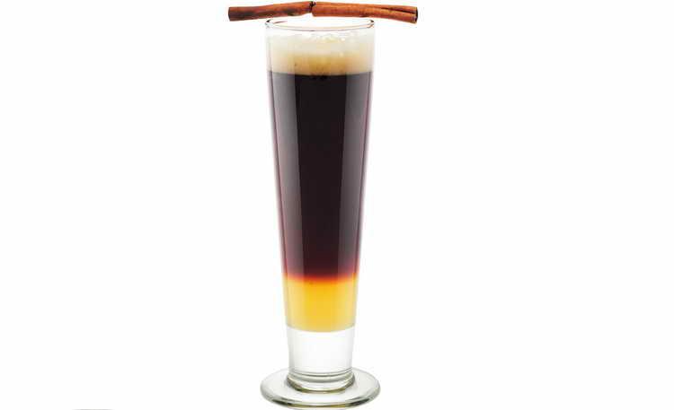 коктейли с пивом рецепты
