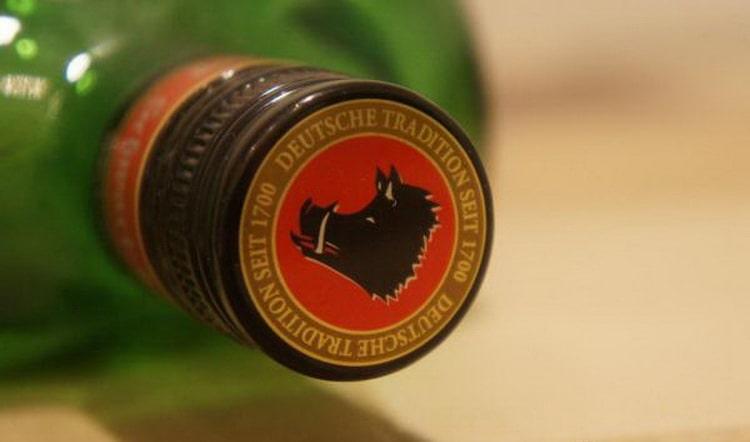 ликер шварцхог как и с чем вкусно пить