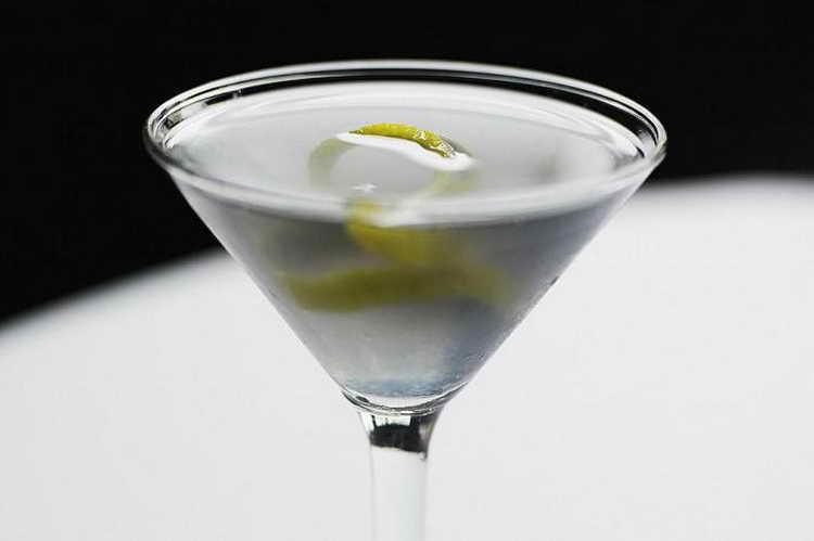 мартини рецепт