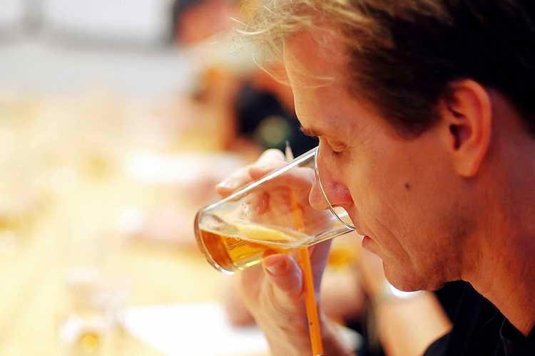нефильтрованное и фильтрованное пиво