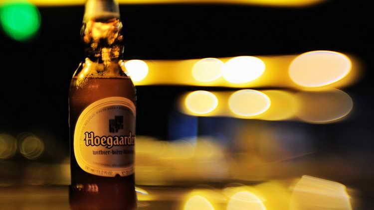 Хугарден пиво