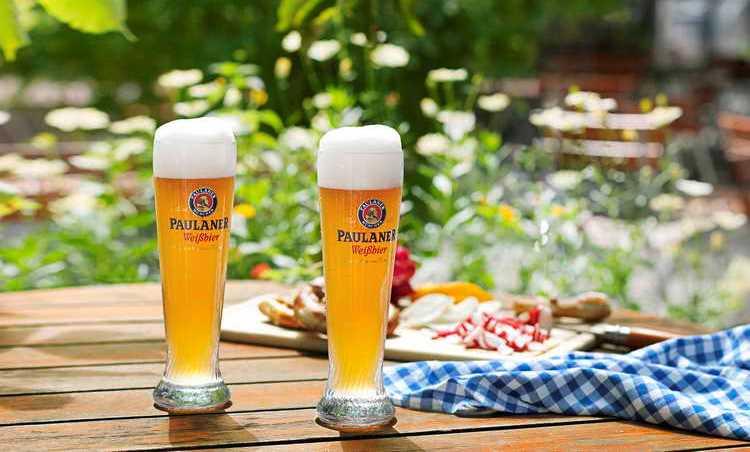 Пауланер пиво