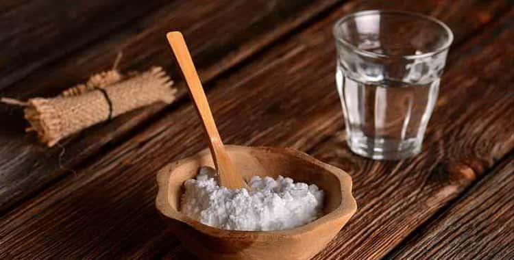 Очистка самогона содой - Все о самогоне