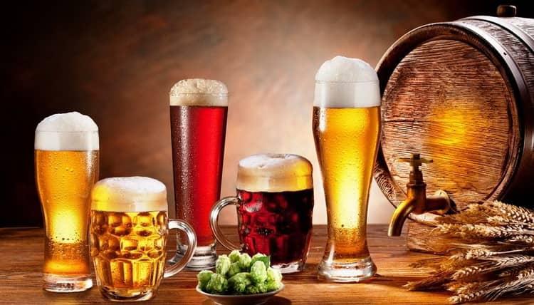 пивной напиток и пиво в чем отличия