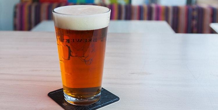 В чем отличие пивного напитка от пива
