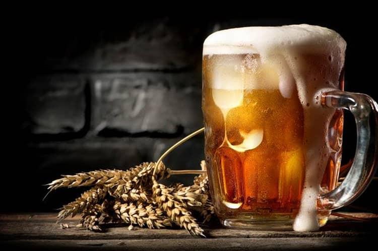 отличие пивной напиток от пива