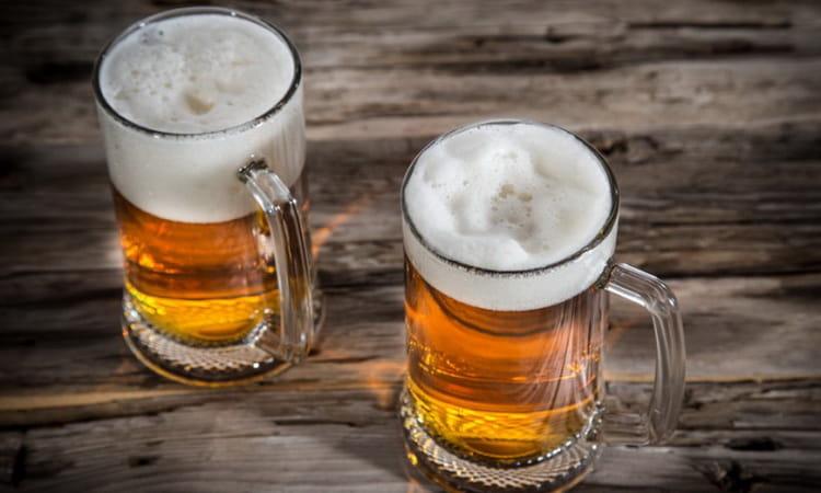 в чем разница пиво и пивной напиток