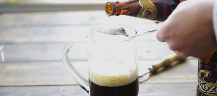 пиво резаное: как сделать