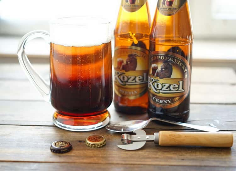 Как приготовить резаное пиво