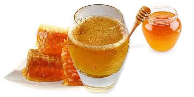 с чем пьют медовуху