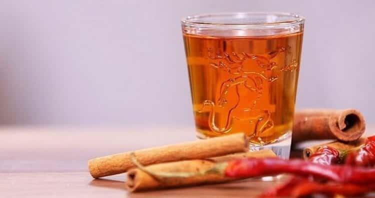 С чем обычно пьют медовуху