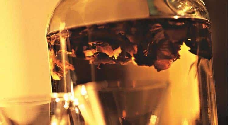 Как приготовить самогон на чаге в домашних условиях