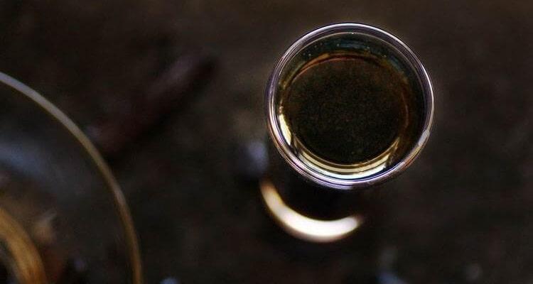 рецепт самогона на кофейных зернах